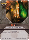 Pure Warpstone