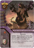 Sorceress of Ghrond