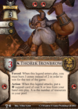 Thorek Ironbrow