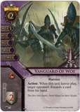 Vanguard of Woe