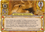 Wake the Dragons