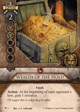 Wealth of the Hold