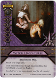Witch Hag's Curse