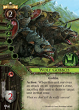 Wolf Gobbos